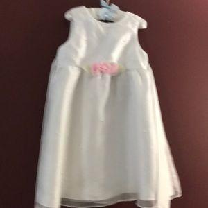 Rare Too Little Girl's Dress